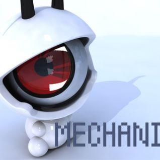 Mechanick Sessions 003