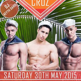 Cruz : Fiesta 30th May 2015