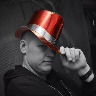 "DJ Chukkles aka Kip Syndicate - ""Techno Through My Eyes"" Mix 001"
