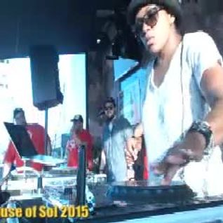 DJ HEATHER - HOS '15 - UGHTV Sun, 02 Aug 2015