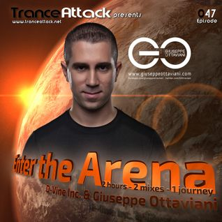 Giuseppe Ottaviani and D-Vine Inc. - Enter The Arena 047