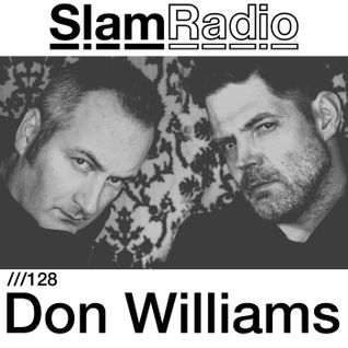 #SlamRadio - 128 - Don Williams