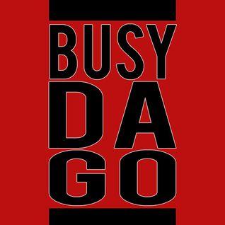 Busy Da Go - BigTommy may 2013
