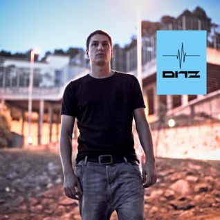 DNZ PODCAST 010 - DOSEM - DJ SET -