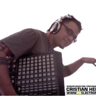 -6GMT (November 2010) Cristian Herrera Guest Mix