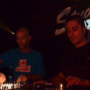 FEL & RAWLER @ STUDIO76 II ANIVERSARIO (22/11/14)