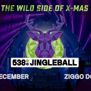 Wildstylez live @ 538JingleBall (Ziggo Dome, Holland)   19.12.2015 [FREE DOWNLOAD]