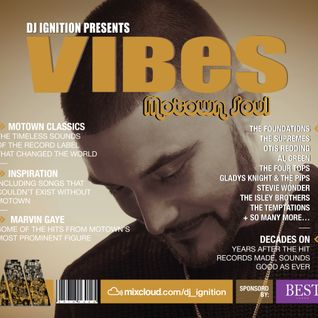 VIBES EP.2 (Motown Soul)