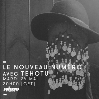 Le Nouveau Numéro Invite Tehotu - 24 Mai 2016