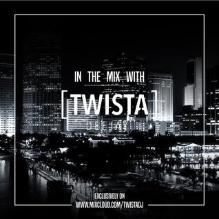 In The Mix With Twista DJ