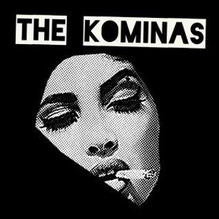 The Kominas for _ _ _