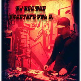 "Freetape Vol 5. - Just like a ""Piñata"""