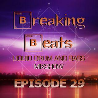 Breaking Beats Episode 29