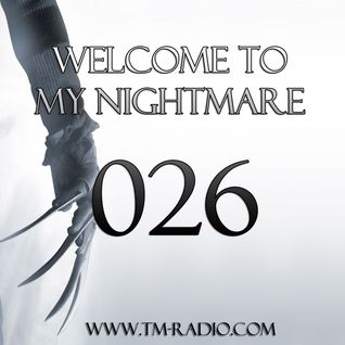 DJ kiDe - Welcome To My Nightmare 026