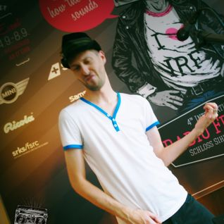 Radio Wave Czech Republic IRFRadioFest 2013