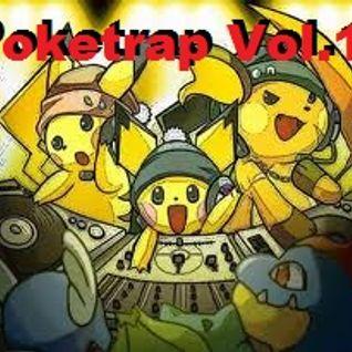 DJ Zacadactol - Poketrap Vol. 1 (Ash Trapum Poketrill Trapster Mix)