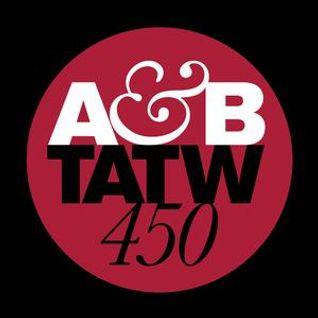 Praveen Achary - LIVE @ #TATW450/#ABGT001 - Bangalore (10.11.2012)