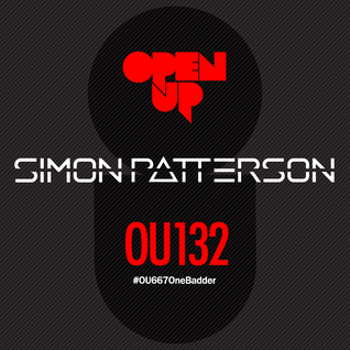 Simon Patterson - Open Up - 132