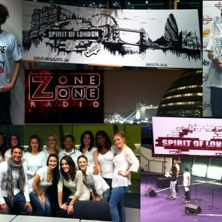 ZoneOneRadio Community Profile - Spirit Of London Award Nominations
