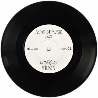 SONS OF MUSIC #023 by MARCUS WILMES