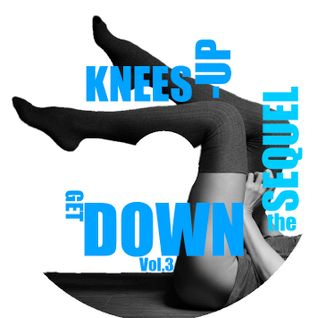Knees-Up, Get Down Mixtape Vol. 3