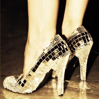 Bangin´Disco Heels - Mixed by Christian CoonDJ