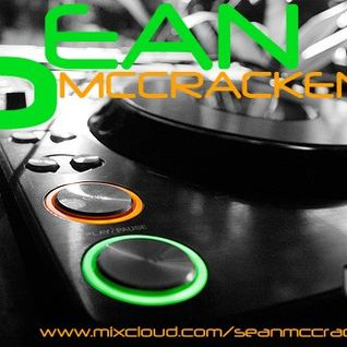 Sean McCracken Live At Masquerade Part 1 - 26/05/2013