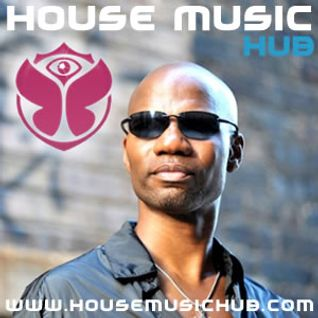 Cajmere TomorrowWorld Atlanta - Dirtybird Stage -  9-29-2013 - House Music Hub