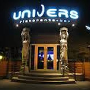 Univers Resto Bar (Laval) Live Mix - 9/13