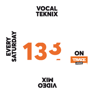 Trace Video Mix #133 VI by VocalTeknix