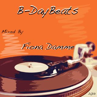 B-Day Beats 2013