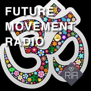 Future Movement Radio - Beauty Beats and Mindful May with Rebecca Agent