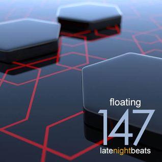 Late Night Beats by Tony Rivera - Episode 147: Floating