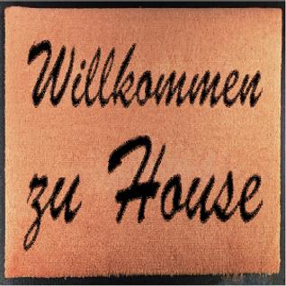 Willkommen zu House - Radio Show #8 (19.10.12), Wüste Welle (96,6 MHz), Tübingen