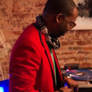 DJ Kemit's 2012 Fall Deep House Mix