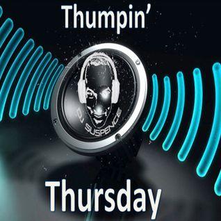 Dj Suspence's Thursday Thump