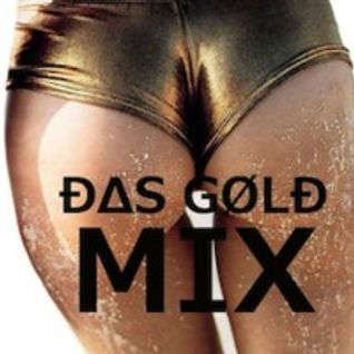 Das Gold - Mixd N Gold (groovd 2.gold)