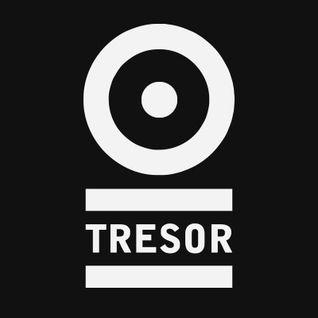 Michal Jablonski LIVE @ Tresor 23.03.2016