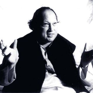 Sufi Soul – Nusrat Fateh Ali Khan 15th Anniversary Tribute Mix