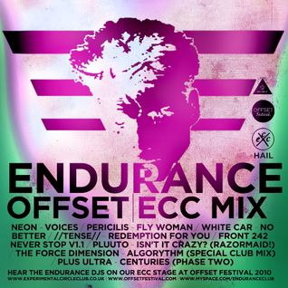 OFFSET/ECC MIX - ENDURANCE DJS