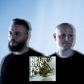 "RADIO S&SR Transmission n°963 -- 08.06.2015 (Top Of The Week ""Neuroticfish"")"
