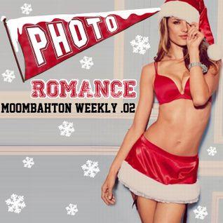 Moombahton Weekly #02