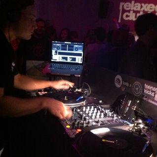 RCP 008 / DJ Reg