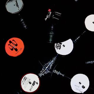 Nicholas M. / Sound Shifting / Mix from 2005 (VINYL)