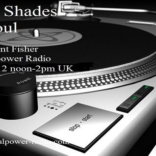 50 Shades of Soul 22/11