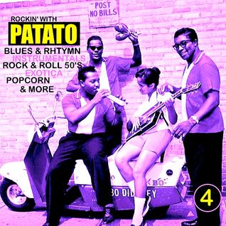 Rockin' With Patato Vol.04