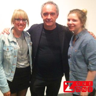 #inGoodTaste: Ferran Adrià  - The World's Greatest Chef
