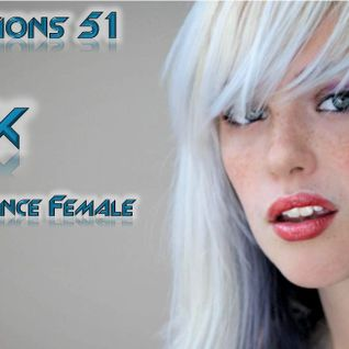 Freedom Sessions Vol. 51 (Trance Vocal Female)