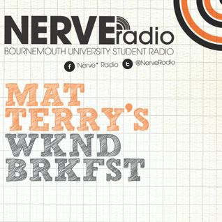 Mat Terry's WKND BRKFST Podcast (23/09/2012)