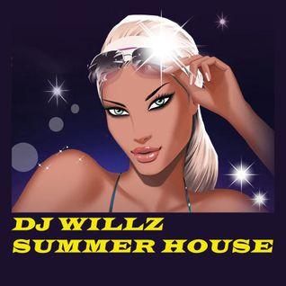 DJ Willz - Summer House